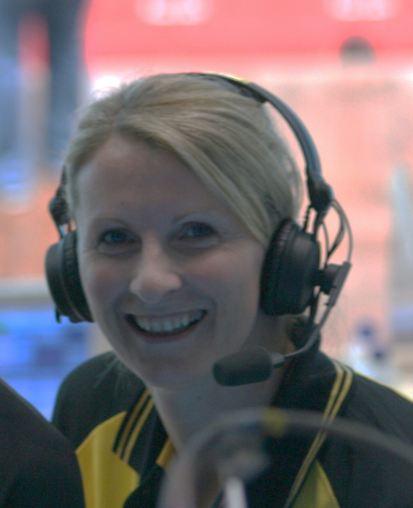Alison_Commentating_2